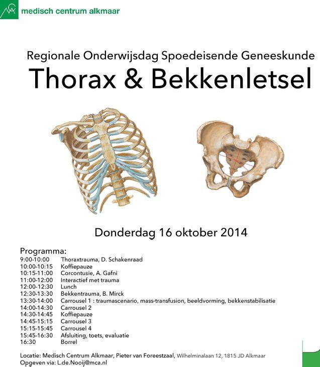 Programma ROD MCA 16-10-2014
